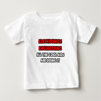 Funny Electronics Engineer Shirts and Gifts