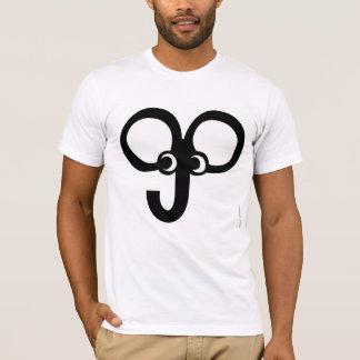 Funny Elephant Face T-Shirt