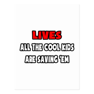 Funny EMT Shirts and Gifts Postcards