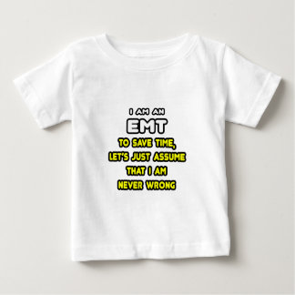 Funny EMT T-Shirts and Gifts