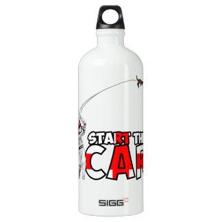 Funny England cricket SIGG Traveler 1.0L Water Bottle