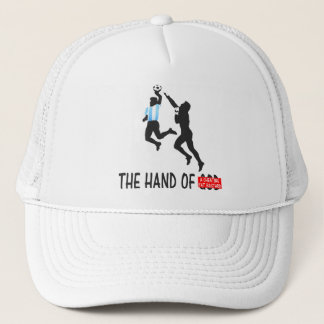 Funny England world cup Trucker Hat
