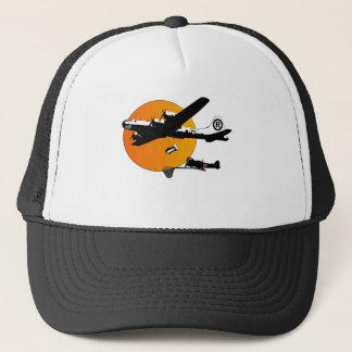 Funny Enola Gay Trucker Hat