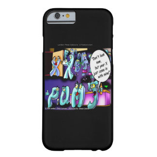 Funny Ex-Spouse iPhone 6 Case