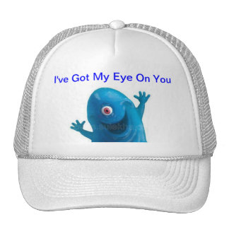 FUNNY Eye on You HAT
