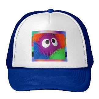 Funny Eyes Cap Hats