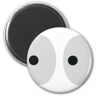 funny eyes magnets