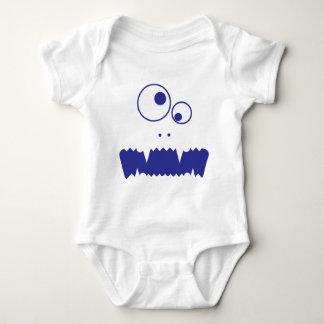 Funny Face Crazy Tee Shirt