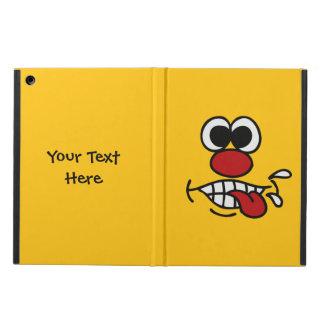 Funny Face custom cases iPad Air Case