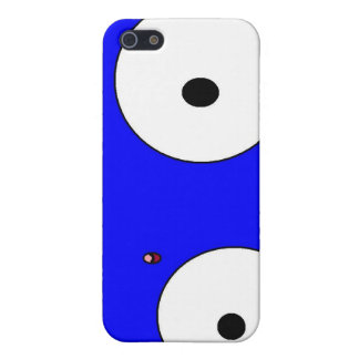 funny face iphone 4 case