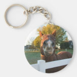 Funny Face Keychains
