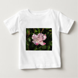 Funny Face Shrub Rose 115 Baby T-Shirt