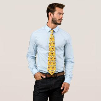 Funny Face Tie