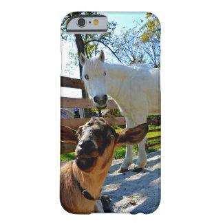 Funny Farm iPhone Case