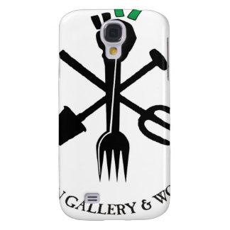 Funny Farm Market And Artisan Gallery Samsung Galaxy S4 Case