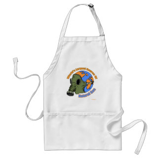 Funny Farting T-shirts Gifts Adult Apron