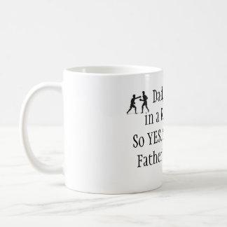 Funny Father's Day Coffee MUG! Coffee Mug