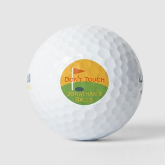 Funny Fathers Day Gift for the Golfer Dad