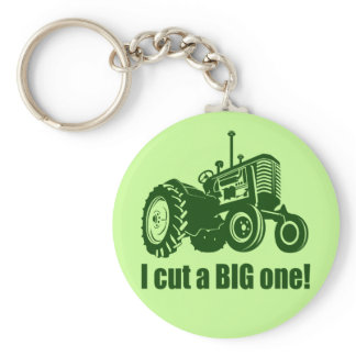 Funny Fathers Day Keychain