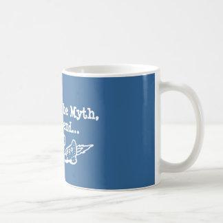Funny Father's Day Mug