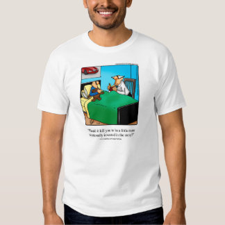 Funny Father's Day Tee Shirt