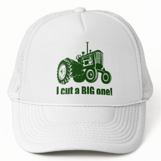 Funny Fathers Day Trucker Hat