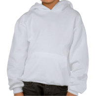 Funny Fear The Trumpets Gift Hoody
