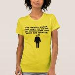 Funny Feminist Tshirt