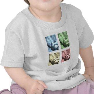 Funny Ferrets Shirts