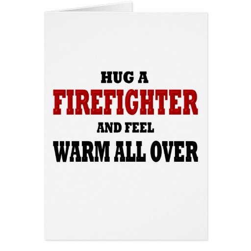 Image funny firefighter christmas cards download