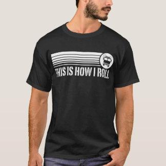 Funny Firefighter T-Shirt