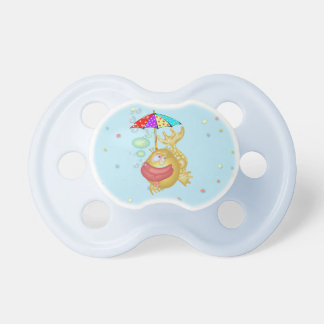 "Funny Fish ""0-6 months"" BooginHead® Pacifier"