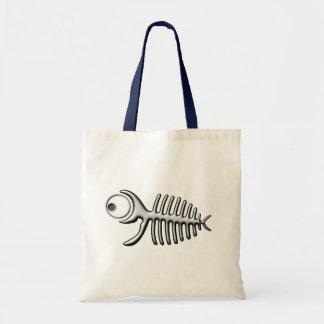 Funny fishbone - dead Bag