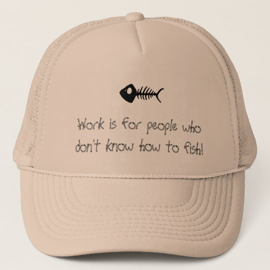 Funny Fishing Hat  5bff733c028