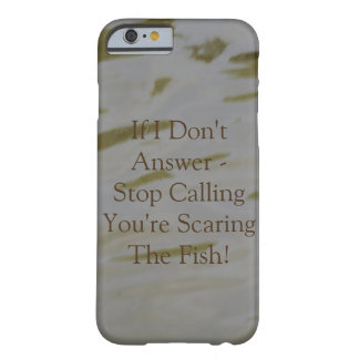 Funny Fishing Phone Case