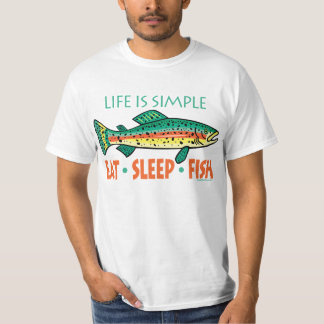 Funny Fishing Saying T-Shirt