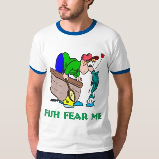 On your shirt satisfies the need it all comes back to for Funny fishing shirts