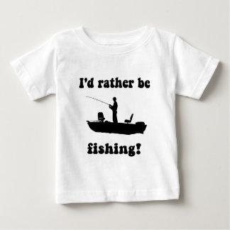 Funny fishing t shirt
