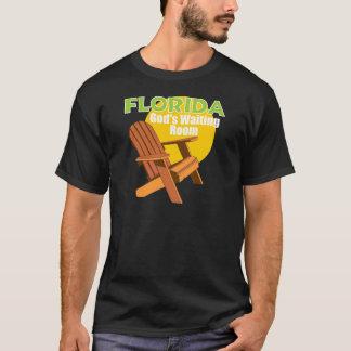 Funny Florida Senior Citizen Gift T-Shirt