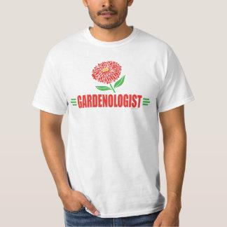 Funny Flower Gardening T-Shirt