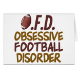 Funny Football Cards