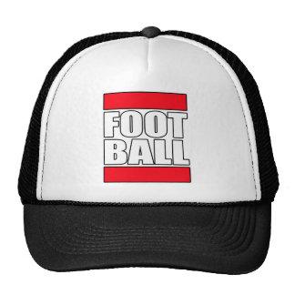 funny Football fan hat