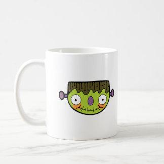 funny frankenstein mug
