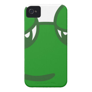 Funny Frog Case-Mate iPhone 4 Case