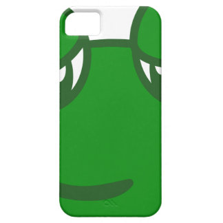 Funny Frog iPhone SE/5/5s Case