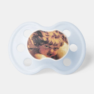 Funny Frowning Baby Baby Pacifiers