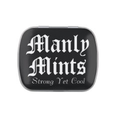 Funny Gag Gift Wedding Stocking Stuffer Mint Tin Candy Tin at Zazzle