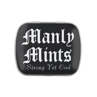 Funny Gag Gift Wedding Stocking Stuffer Mint Tin Candy Tin