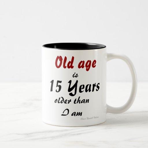 Funny Gag Quotation Mug mugs - Customized