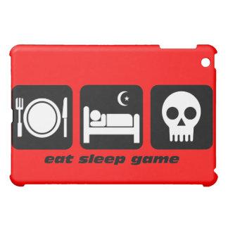 funny gaming iPad mini cases